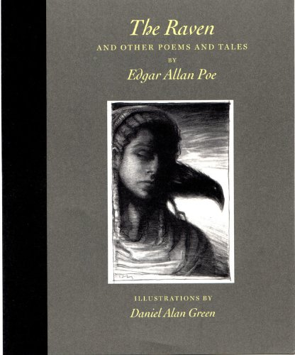 Download The Raven and Other Poems and Tales PDF