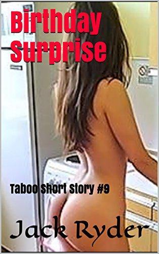 Not birthday fiction short story erotic touching
