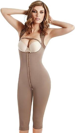 Full Body Shaper Fajate Fajas Colombiana Overall Fit Post Surgery Shapewear Cysm