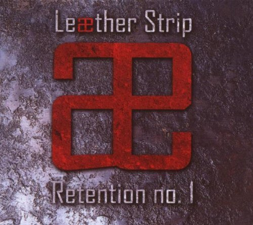 Retention No. 1 (2Cd Box) by Leather Strip -