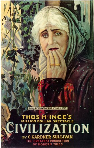 Refinement Poster Movie C 11x17 Howard Hickman Enid Markey Lola May