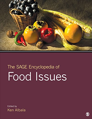 Download The SAGE Encyclopedia of Food Issues Pdf