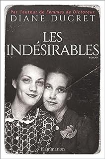 Les indésirables, Ducret, Diane