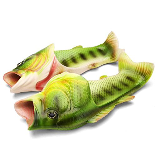 Fish Animal Slippers