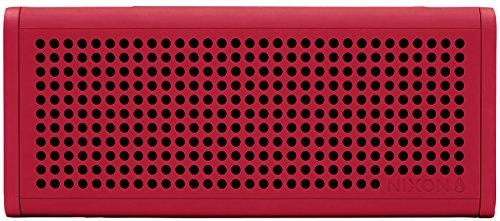 New Nixon Men's Blaster Pro Speaker Pu Red