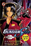 Mobile Suit Gundam Seed (Manga): Vol. 2 [US Import] by Hajime Yadate (2004-08-01)