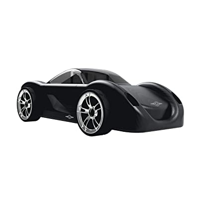 Automoblox Collectible Wood Toy Cars and Trucks—Ultimate SC5 Mamba (Compatible with Other Ultimate Series Vehicles) (54113): Toys & Games