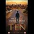 The Fifth Rule of Ten (Tenzing Norbu Mystery Book 5)