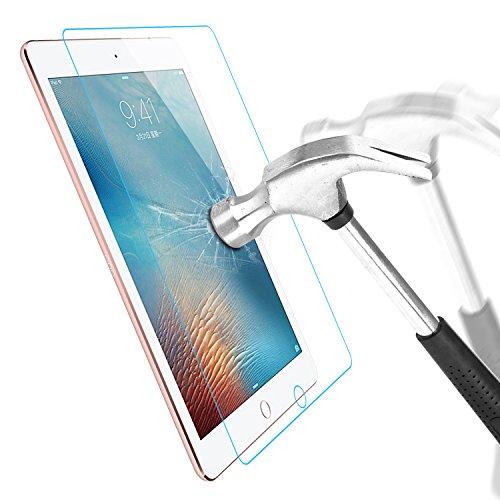 iPad Pro (9,7 Zoll) Schutzglas, Bingsale Gehärtetem Glas Schutzfolie Displayschutzfolie Panzerglas für iPad Pro (9,7 Zoll) (Panzerglas)