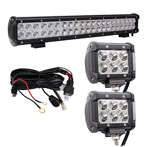 tractor led lights - 1