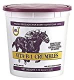 Horse Health Vita B-1 Crumbles Vitamin B Supplemen...