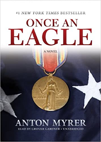 Image result for once an eagle amazon