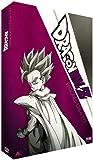Dragon Ball Z - Coffret 4 DVD - 09 - Épisodes 176 à 191