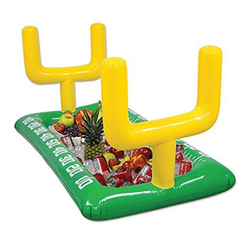Beistle 54297 Inflatable Football Field Buffet Cooler, 28