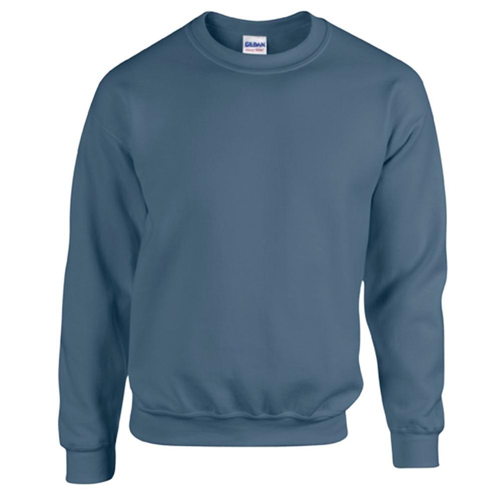 Sweatshirt, heavy blend Gildan
