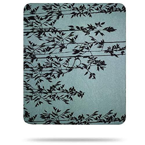 Denali Throw - Denali Branches Single Sided Blanket