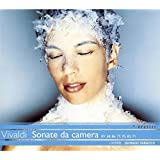 Vivald i: Sonate da camera RV 68, 86, 77, 70, 83, 71
