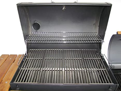 Grill`n Smoke Smoking Classic Barbecue Grill & Smoker*