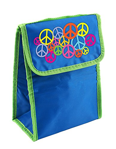 Dimension Personalized Lunch Peace Green product image