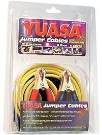 Shop Amazon Com Battery Jumper Cables