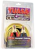 Yuasa YUA00ACC07 Jumper Cables