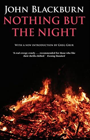 book cover of Nothing But the Night