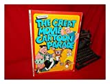 img - for The Great Movie Cartoon Parade / Introduced by John Halas ; Notes by David Rider book / textbook / text book