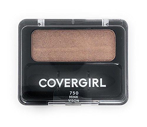 CoverGirl Eye Enhancers 1 Kit Shadow - Mink (750) - 2 pk