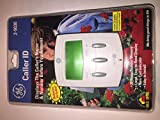 GE 2-9030 Caller ID Box with Call Waiting Caller ID