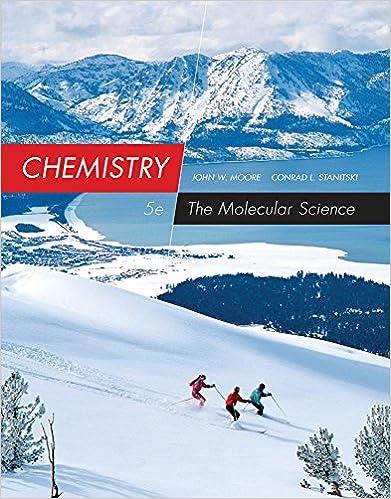 Chemistry: The Molecular Science, Loose-leaf Version Downloads Torrent