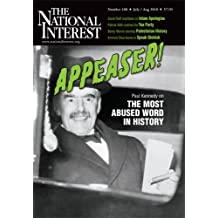 The National Interest – July/August 2010