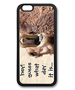Custom Apple IPhone 6 Cover Cool 0071796 funny camel hump day case for iphone 6 47 tpu material black IPhone 6S Skin