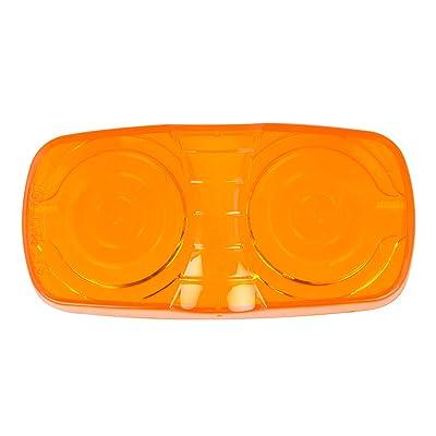 Grand General 80211 Marker Light (Amber Plastic Lens for Tiger Eye): Automotive