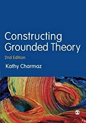 Constructing Grounded Theory (Introducing Qualitative Methods series) 2nd edition by Charmaz, Kathy (2014) Paperback