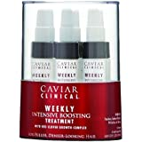 ALTERNA Caviar Clinical Weekly Intensive Boosting Treatment 6 x 0.20 oz vials