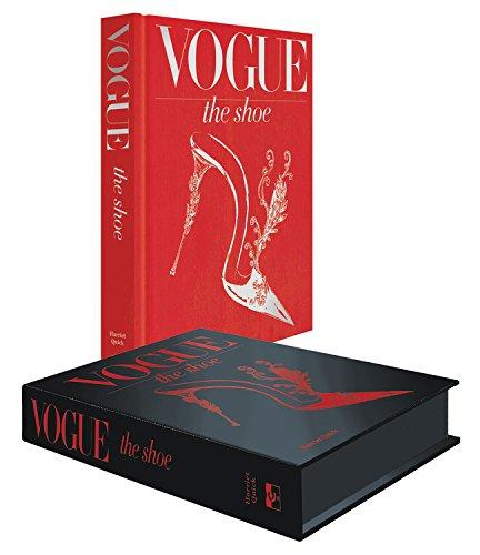 Vogue the Shoe - Super Quick Costumes