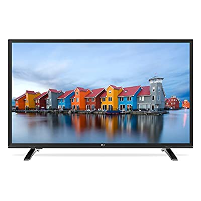 LG 32LH500B 32-Inch 720p HD LED TV (2016 Model)