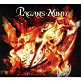 Heavenly Ecstasy By Pagan's Mind (2011-05-23)