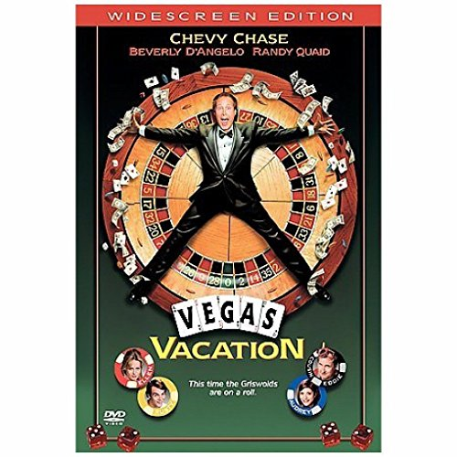 National Lampoon\'s Vegas Vacation (Subtitled, Dubbed, Dolby, Widescreen)