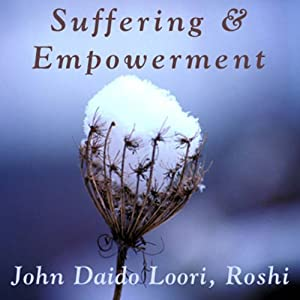 Suffering and Empowerment Speech