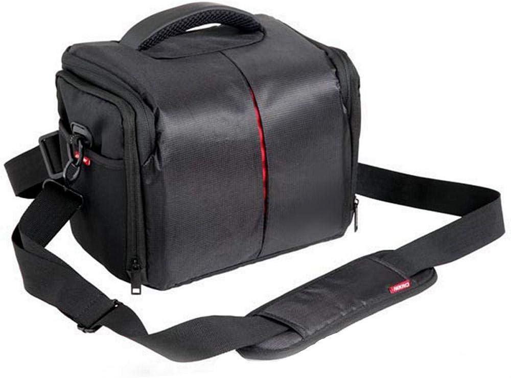Waterproof Anti-Shock DSLR Camera Bag for Canon, Nikon, Samsung, and Sony