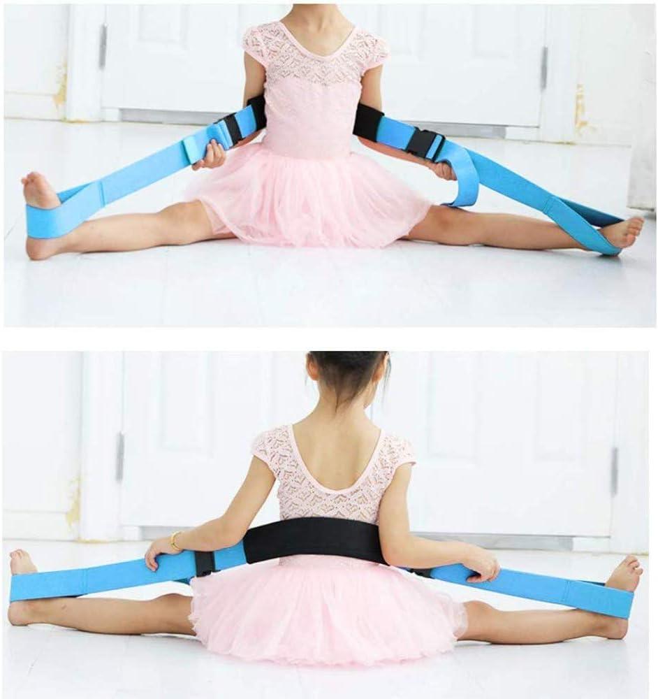 Dehnen der F/ü/ße Ballett f/ür volle Flexibilit/ät Loop Band f/ür Tanz Gymnastik-Training MQSS Dehnungsband Yoga Stretchband Fitness Training Stretch Band Fitnessband