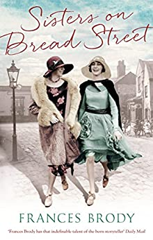 Sisters on Bread Street by [Brody, Frances]