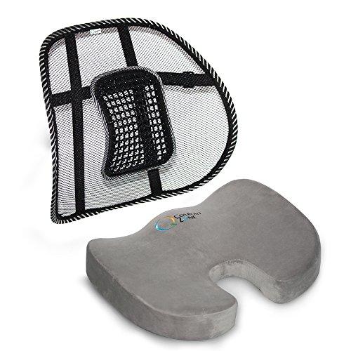 Foam Cushion Seat (Comfort Zone Massager)
