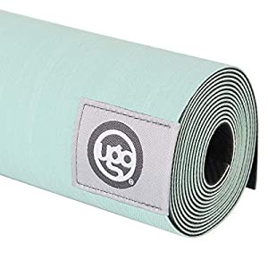 Amazon.com : UGO Yoga Mat Pilates and Floor Exercise Fitness ...