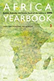 Africa Yearbook Volume 3 : Politics, Economy and Society South of the Sahara In 2006, Mehler, Andreas, 9004162631
