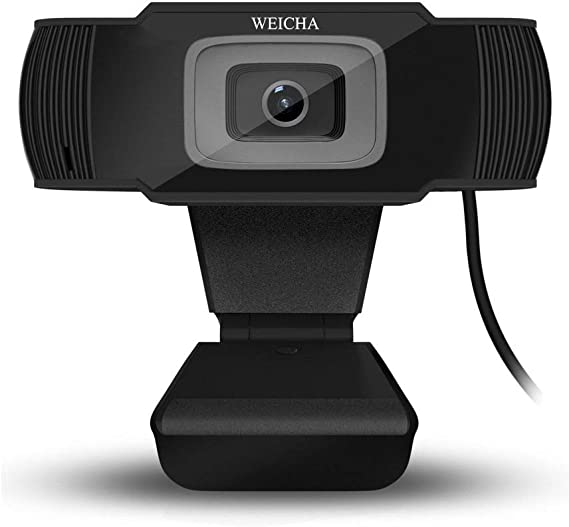 HD Auto Focus Camera 5 Megapixel 1082P Video Call Available Pro Streaming Web Camera with Microphone