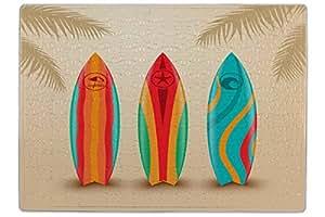Puzle Agencia Viajes Vacaciones Tablas de surf impreso 300 piezes: Amazon.es: Juguetes y juegos