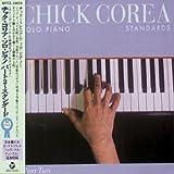 ソロ・ピアノ~スタンダード