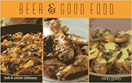 Beer & Good Food (Nitty Gritty Cookbooks)